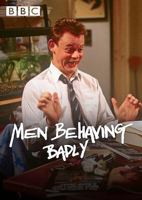 Men Behaving Badly
