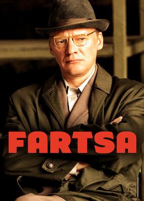 Fartsa