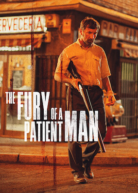 The Fury of a Patient Man
